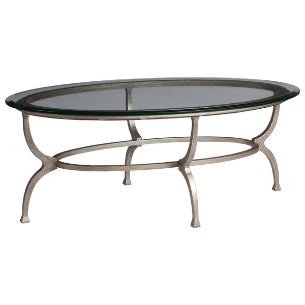 Artistica Home Oval Coffee Tables