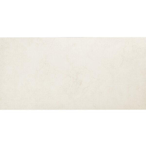 Citified 2 x 6 Porcelain Subway Tile in Chalk by PIXL
