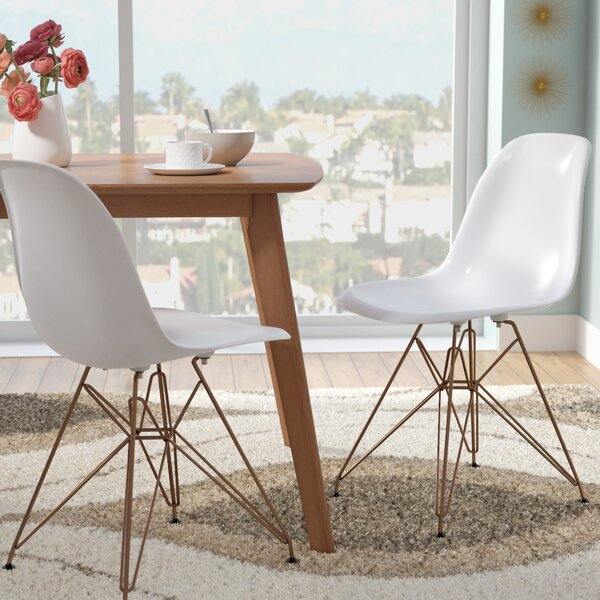 Mohnton Dining Chair (Set of 2) by Wade Logan
