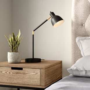 Hudson Industrial Desk Lamp Wayfair