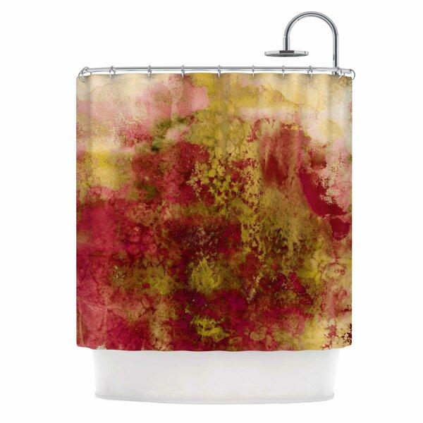 Ebi Emporium Epoch 4 Shower Curtain by East Urban Home