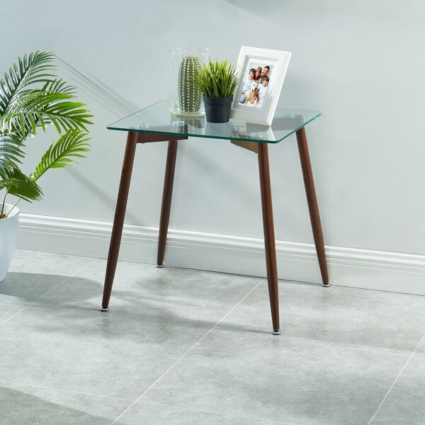 Argana End Table By Brayden Studio