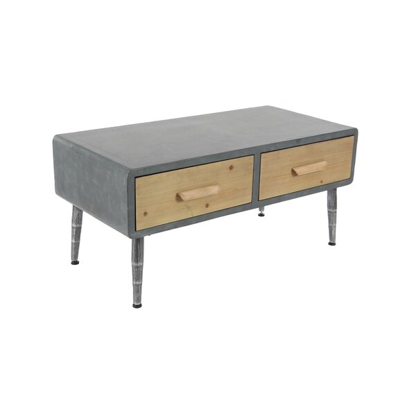 Meri Coffee Table by Williston Forge