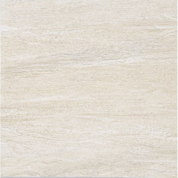 Marin 12 x 12 Porcelain Wood Look Tile in Vista by Itona Tile