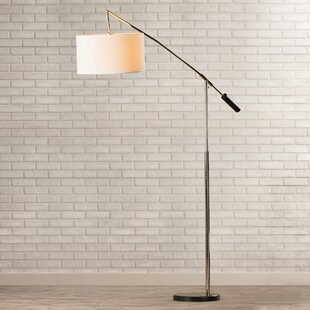 Deals Carina Balance 85.5 Task Floor Lamp By Brayden Studio