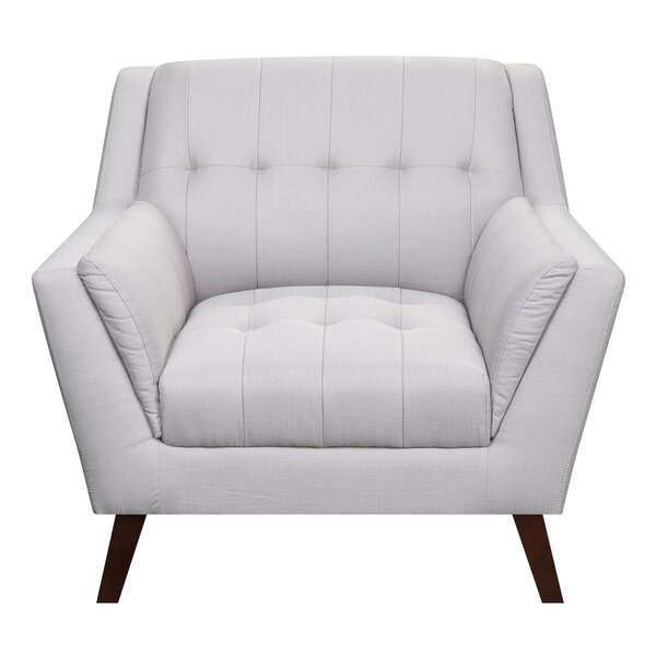 Tanner Armchair by Langley Street