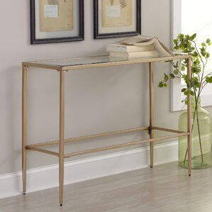 Nash Console Table by Birc..