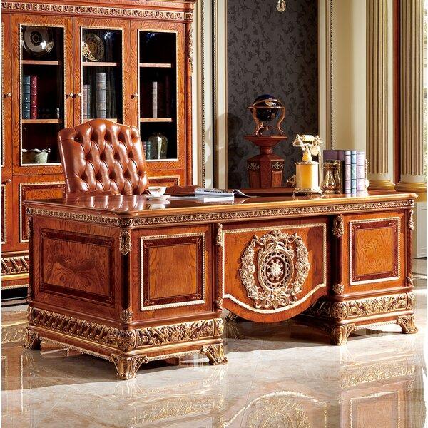 Narcissus Executive Desk