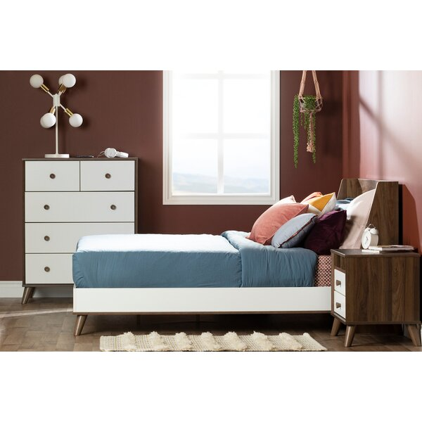 Yodi Platform Configurable Bedroom Set by South Shore