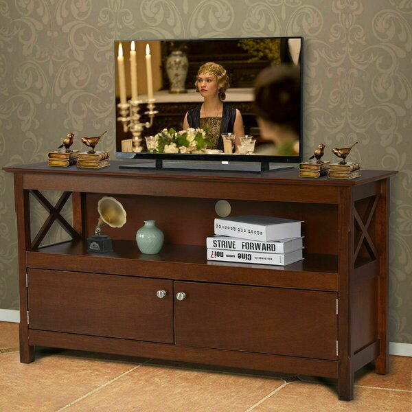 Paden TV Stand For TVs Up To 50 Inches By Highland Dunes