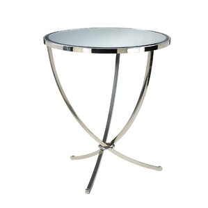 Nuovo Foyer End Table by Cyan Design