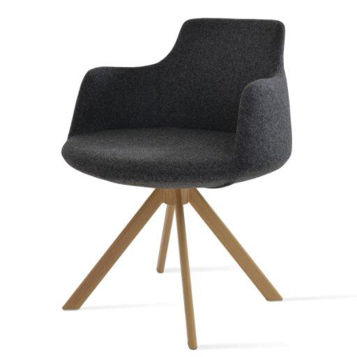 Dervish Sword Chair by sohoConcept
