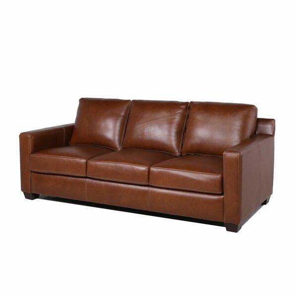 Buckhead Genuine Leather 83.5