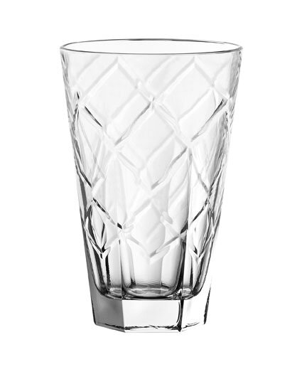 Marina 14.5 oz. Glass Highball Glasses (Set of 6) by EGO