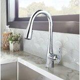 Moen Kitchen Faucets You\'ll Love | Wayfair