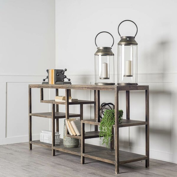 Elmwood Console Table by 17 Stories