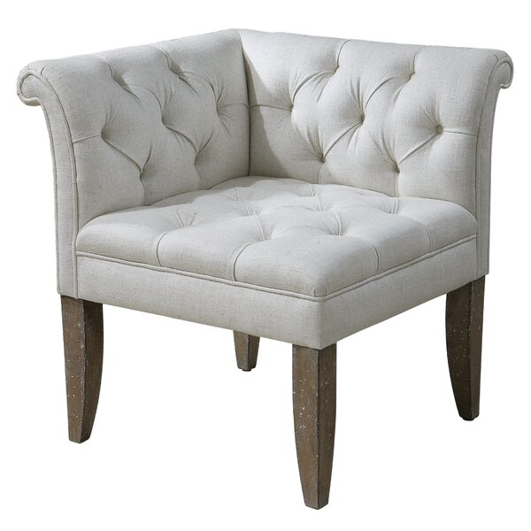 Fabiola Side Chair by One Allium Way