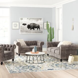 Eufaula Living Room Set by Birch Lane™