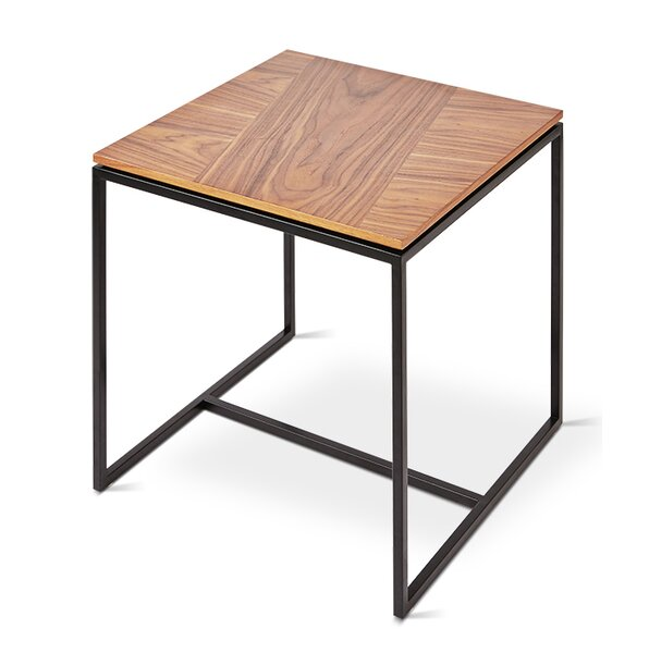 Tobias End Table by Gus* Modern