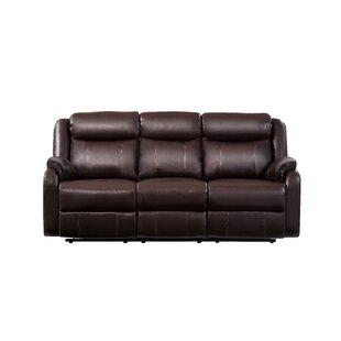 Reclining Sofa Global Furniture USA
