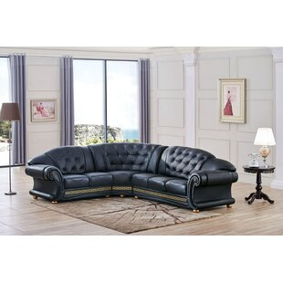 Francesco Sectional House of Hampton