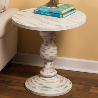 Albane End Table by One Allium Way SKU:BB128612 Order