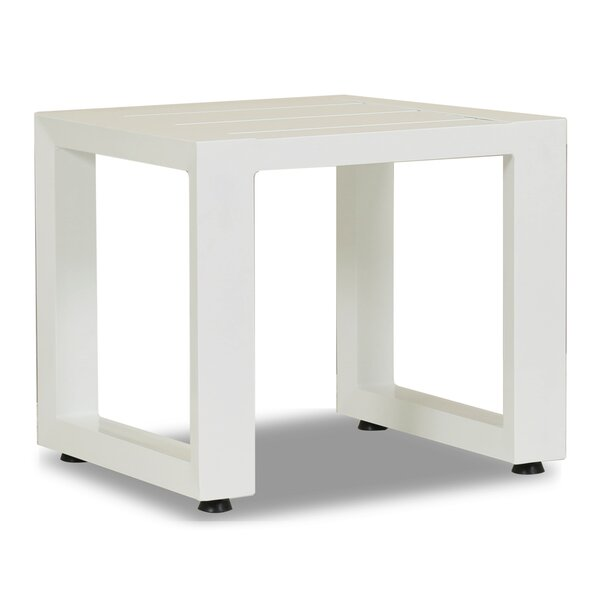 Newport End Table by Sunset West