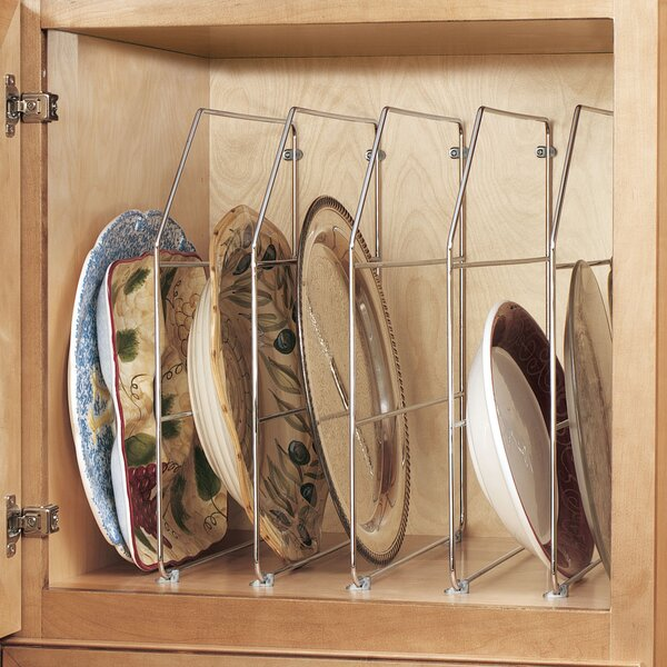 Bakeware Organizer by Rev-A-Shelf