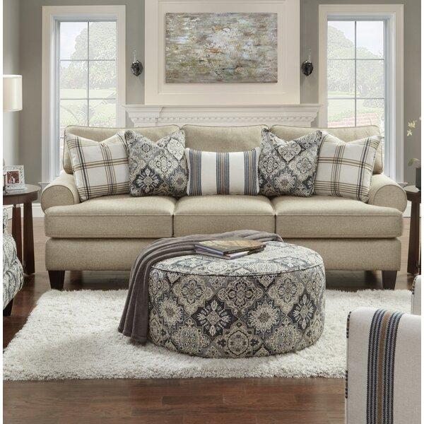 Luxury Brands Lebrun Sofa by Alcott Hill by Alcott Hill