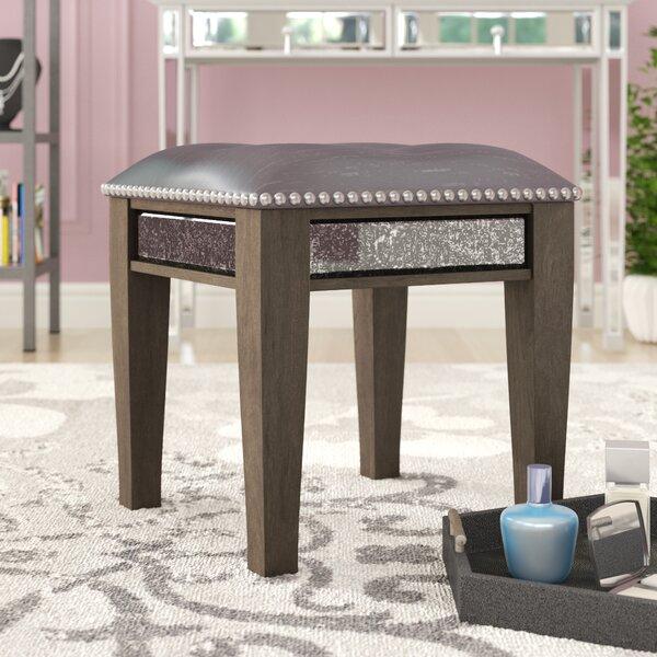 Roxie Vanity Bench by Willa Arlo Interiors