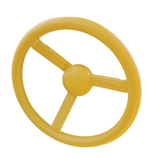 Steering Wheel by Swing-n-Slide