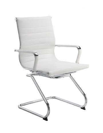 Pantera Guest Chair by Flexsteel Contract