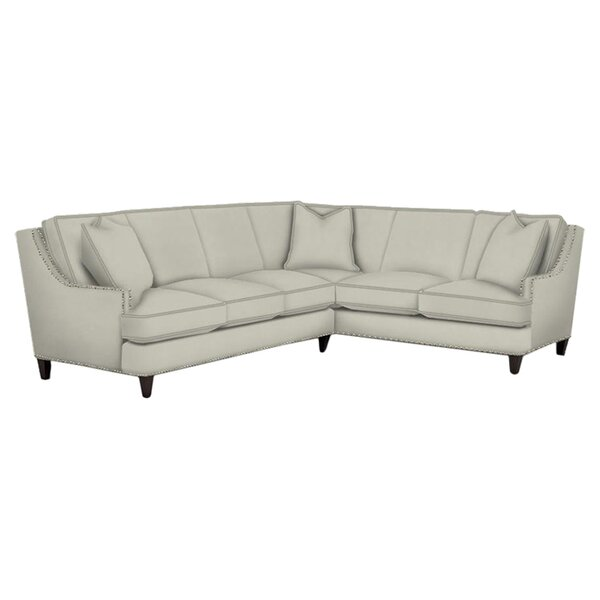 Wallner Sectional by Ebern Designs