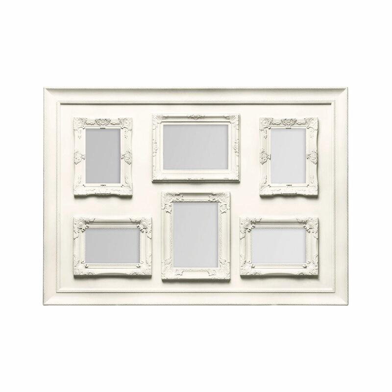 Premier Housewares Collage-Rahmen & Bewertungen | Wayfair.de