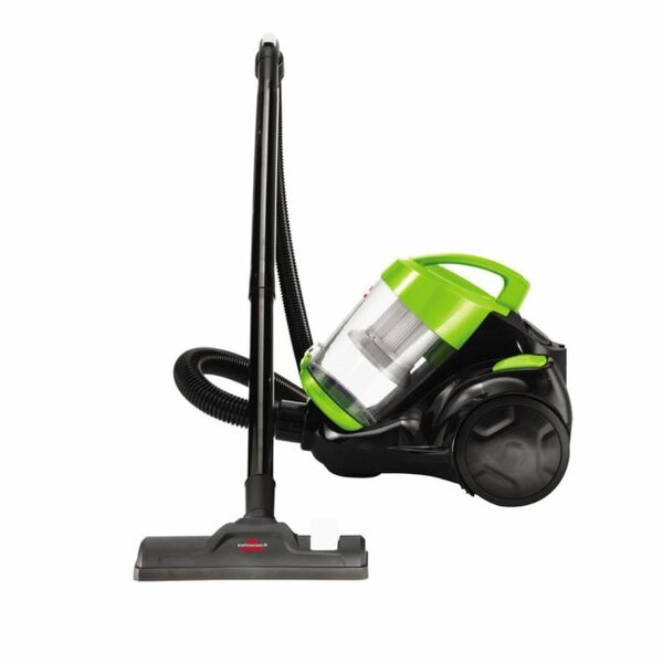 Zing Bagless Canister Vacuum by Bissell