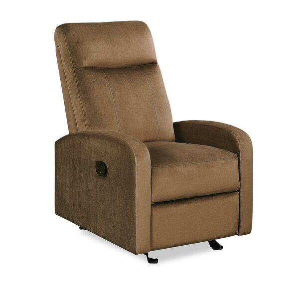 Shirah Manual Rocker Recliner By Ebern Designs