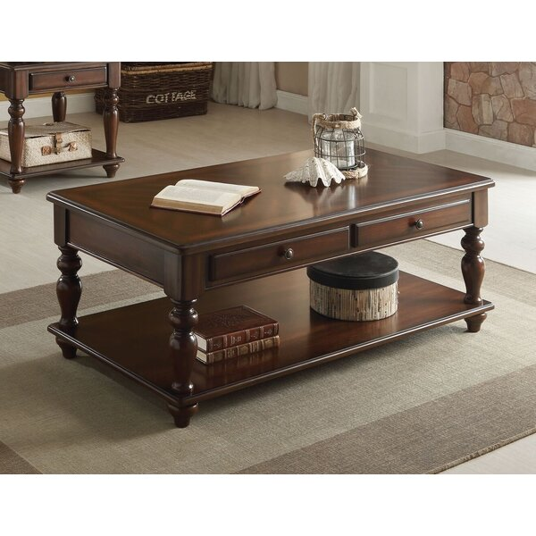 Marisa Lift Top Coffee Table By Darby Home Co