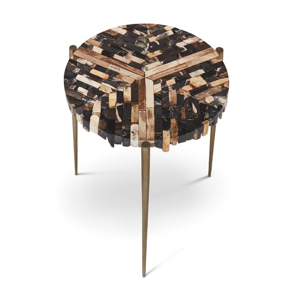 Nations End Table by Foundry Select