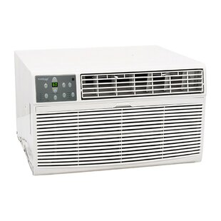 10,000 BTU Energy Star Through the Wall Air Conditioner with Remote by Koldfront