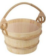 1 Gallon Bucket by Premium Saunas