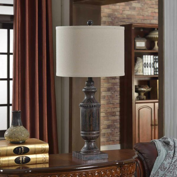 Kingston 29 Table Lamp by Bay Isle Home