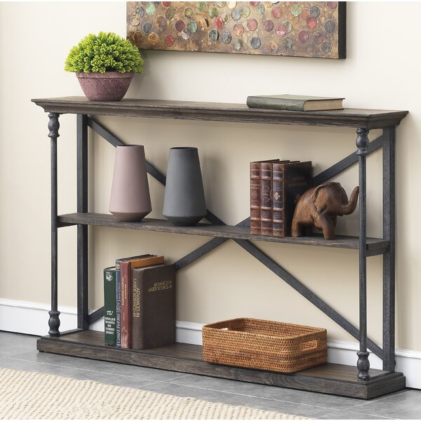 Moy Console Table by Williston Forge