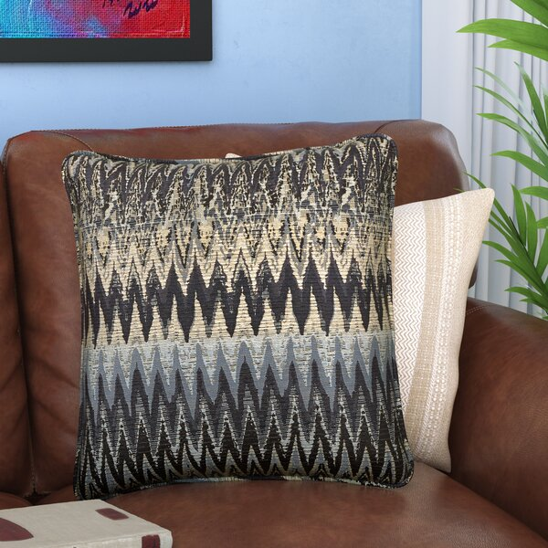 Hollywood Throw Pillow by World Menagerie