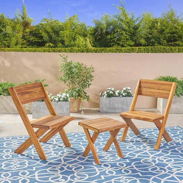 2 Piece Deep Seating Group by Bay Isle Home