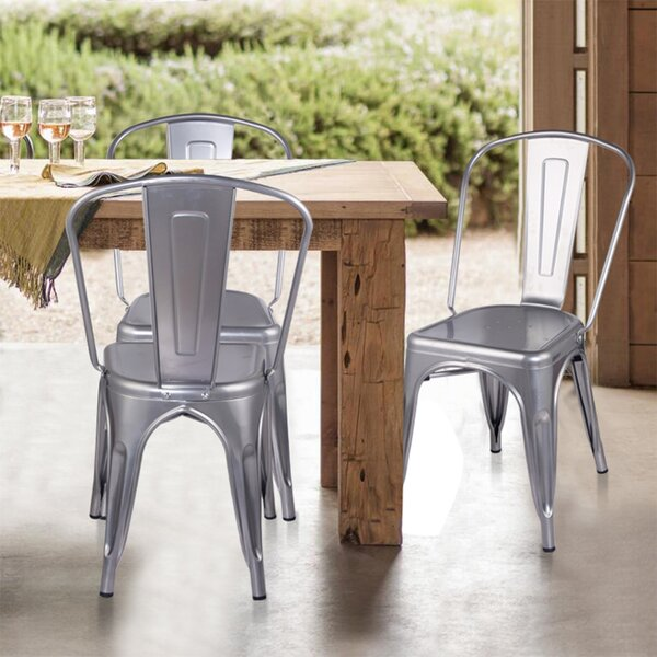 Braeden Dining Chair (Set of 2) by 17 Stories