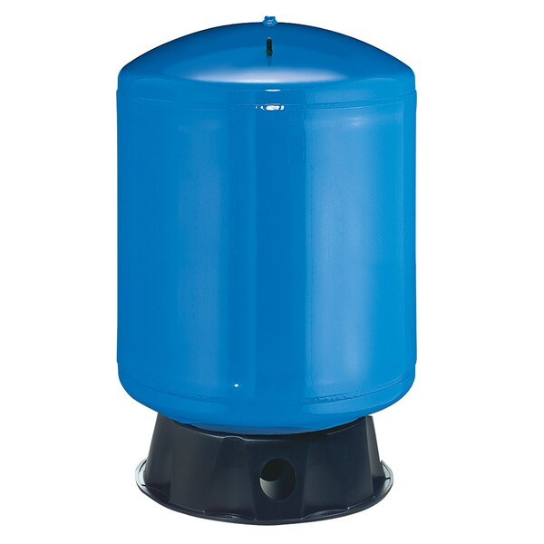 19 Gallon Pre-Charged Water Tank by Flotec
