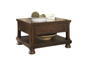 Edward Coffee Table by Three Posts