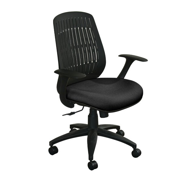 Fermata Desk Chair by Marvel Office FurnitureFermata Desk Chair by Marvel Office Furniture