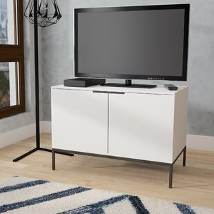 Pickerel TV Stand for TVs up to 28