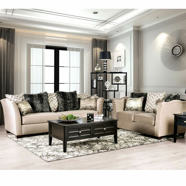 Soper 2 Piece Living Room Set By House Of Hampton